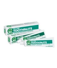 TTО歯磨き粉(フッ素入り)(Tea Tree Toothpaste-With Fluoride)