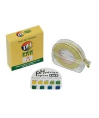 ペーハープラステスター(pH Plus Test Strips)の商品画像