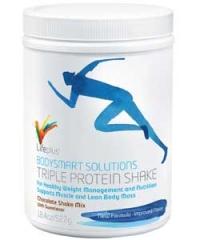 トリプルプロテインシェイク(チョコ)(Triple Protein Shake-Chocolate)の商品画像
