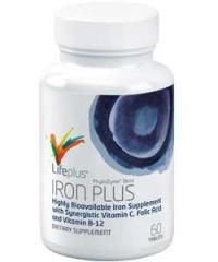 アイアンプラス(Iron Plus)